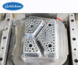 Прессформа контейнера алюминиевой фольги BBQ