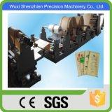 Multiplique o saco de papel Kraft de máquinas para a produção de material químico