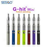 선진 기술 Seego는 형식 디자인을%s 가진 Vape 소형 펜을 G 명중했다