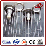 Industrieller Baghouse Staub-Sammler-Filtertüte-Rahmen