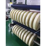 650 высокоскоростных PP, OPP, BOPP, машина пленки PVC двухшпиндельная разрезая