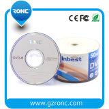 Verpackungs-Leerzeichen DVD-R/DVD+R des Shrink-50PCS
