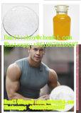 Pó esteróide CAS do acetato da testosterona da pureza de 99%: 1045-69-8