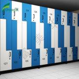 Elektronisch Slot 6 de Kast van de Opslag van de Bagage van de Lage Prijs van de Kast van de Deur