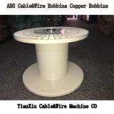 Super calidad Buen Material Plástico ABS de bobina de cable