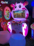 Com moedas máquina de jogos de água de lotaria para o centro de entretenimento