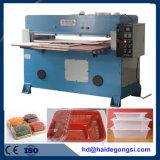 Luvas de couro máquina de moldes