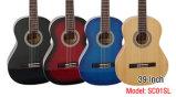 熱い販売の合板の卸売のギター