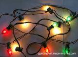 عيد ميلاد المسيح خيط ضوء زخرفة لأنّ فناء/غرفة نوم/حزب/فندق رخيصة سعر بيع بالجملة