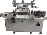 Etiqueta adesiva, Fita de espuma, hot stamping automático da película Die-Cutting Máquina de perfuração