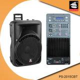 15 Spreker ps-2015CBT van de FM EQ van Bluetooth van de duim de 5baste Actieve PRO
