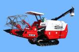 Longzhou 4lz 4.0z 수확기 큰 곡물 탱크