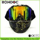 Sport-Schutzbrille-MX-Schutzbrillen mit Gesichtsmaske