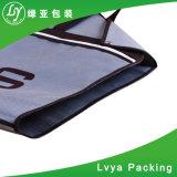 Qualitäts-Reißverschluss-Schliessen-faltbarer nicht gesponnener Kleid-Beutel-Klage-Deckel