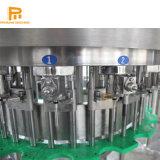 요구르트, 파인애플을%s 조정가능한 소형 채우는 생산 라인 펄프 주스 생산