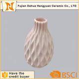 Vaso di ceramica del centro della Tabella del commercio all'ingrosso della decorazione di cerimonia nuziale