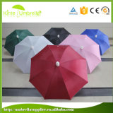 Hot Sale Advertizing Promotion Umbrella with Plastic Cover