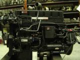 Двигатель Cummins Mta11-G2 для генератора