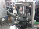Role nos rodeia redondos Rotulando a máquina