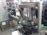 Roll que nos rodea la máquina de etiquetado de botellas redondas
