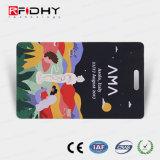 Punção Solt Ntag215 Cartão RFID para pagamento de bilhete