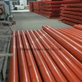 Heißes Verkäufe Sch40 Plastik-Belüftung-Druck-Rohr für Zubehör-Wasser