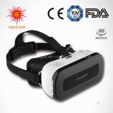 Realität-einteilige Kopfhörer Vr 3D Soemerhältliche des Portable-HD 3D Gläser