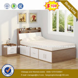خشبيّة خزانة ثوب ليل حامل قفص سرير غرفة أثاث لازم مجموعة ([هإكس-8نر1037])
