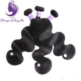 Body Wavy Natural Black Human To hate Weft (HW69)