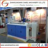16-630 mm tubo conduit de PVC de la línea de producción de la extrusora