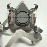 Máscara facial metade reutilizáveis OEM 6200