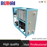 Refroidisseur d'eau pour des industries en plastique d'extrusion