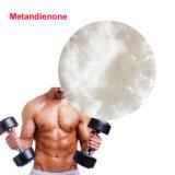Metandienone CAS 72-63-9 Muskel-Gebäude