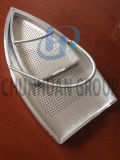 テフロン靴--厚さ0.3mm、0.6mm、0.8mm、1.0mm