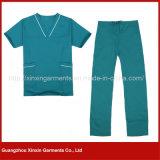 Matorrales de buena calidad, el Hospital de uniformes, uniformes médicos (H5).