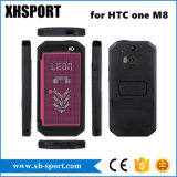 HTC M8를 위한 최고 Sale Multicolor Manufacture Waterproof Cell Phone Case