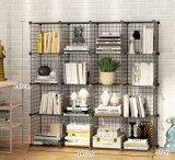 Rack de armazenamento de suporte de parede de prateleira de banho de Canto Rack de armazenamento de Metal