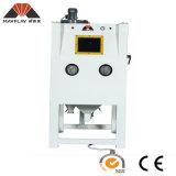 中国の工場供給の高品質の手動サンドブラスティング機械、モデル: 氏9060