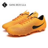 Qualitäts-Mann-im Freiensport-Fußball-Schuhe mit dem Nagel rutschfest
