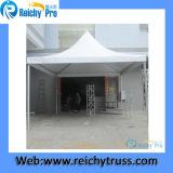 فسطاط خيمة كبيرة ألومنيوم خارجيّ معرض يتاجر عرض خيمة عاملة