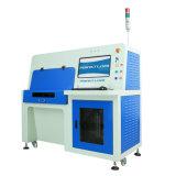 Машина вафли лазера фотоэлемента охлаждения на воздухе отрезая с Ce