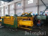 Máquina hidráulica de la prensa de la chatarra Y81f-600