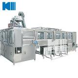 中国でフルオートに5ガロンの洗浄に満ちること1機械装置に付き3キャップする