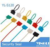De éénmalige Plastic Verbinding van de Veiligheid in PA (yl-120)