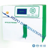 医薬品の試験装置の血の電解物の検光子
