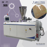 Feuille pvc imitation marbre Machine de l'extrudeuse
