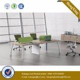 (UL-NM118) 최신 인기 상품 사무실 책상 금속 다리 사무실 분할