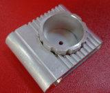 De molen beëindigt /Anodizing/Powder Met een laag bedekkend Aluminium/Aluminium Precised CNC Machinaal bewerkend Delen