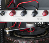 Регулятор автоматического напряжения тока поставкы напряжения тока SVC 15kVA переменный