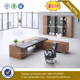 Mdf-hölzerner Melamin-Büro-Tisch (HX-8NE021)